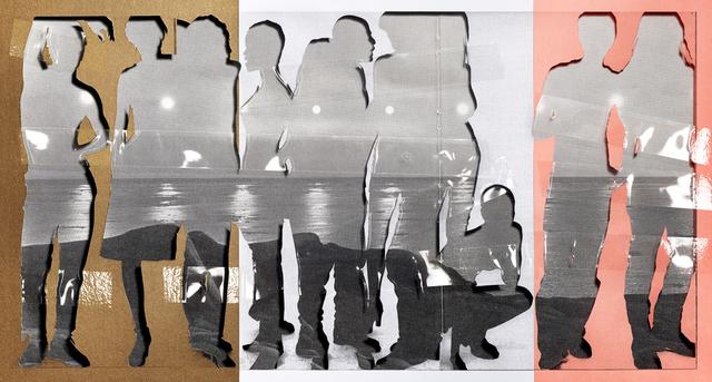 Matt Lipps, 'Fluid', 2019, Jessica Silverman Gallery