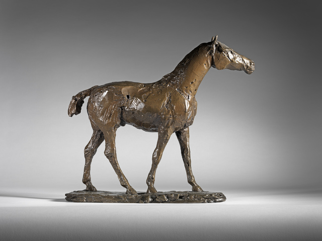 , 'Standing Horse,' 1978, Sladmore Contemporary