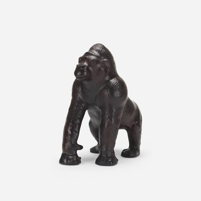 'Gorilla', c. 1960, Wright