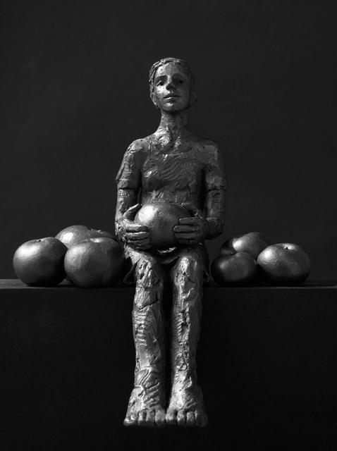 , 'Eve,' , Woolff Gallery