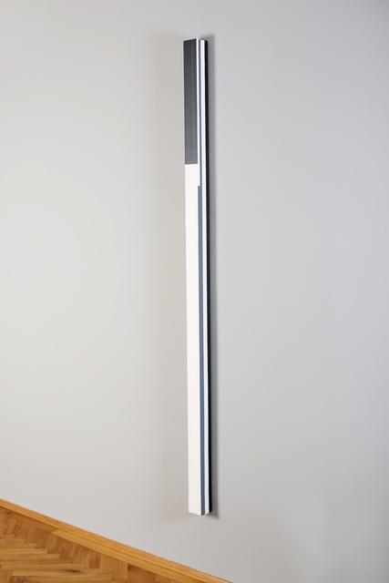 , 'BABALU Dark Grey,' 2017, Galerie Britta von Rettberg