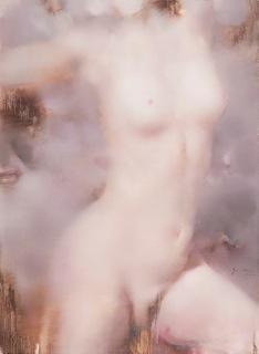 , 'Nude 3,' 2007, Galerie Kunstbroeders