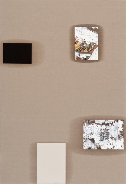 , 'Untitled [1.857],' 2017, Stevenson