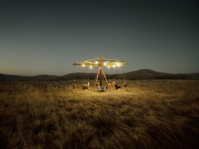 , 'Glückseligkeit 01,' 2012, Ira Stehmann Fine Art Photography