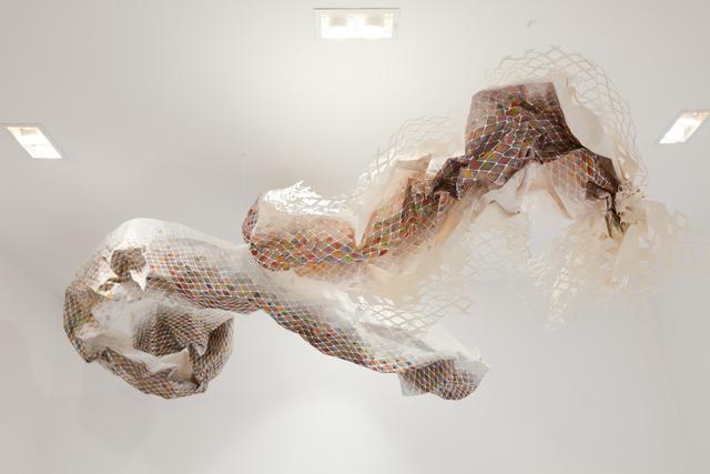 , 'Mugunghwa [the one that got away],' 2014, Sabrina Amrani