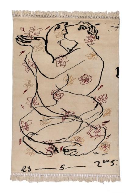 Hanefi Yeter, 'Embracing - Kucaklaşma', 2005, Anna Laudel