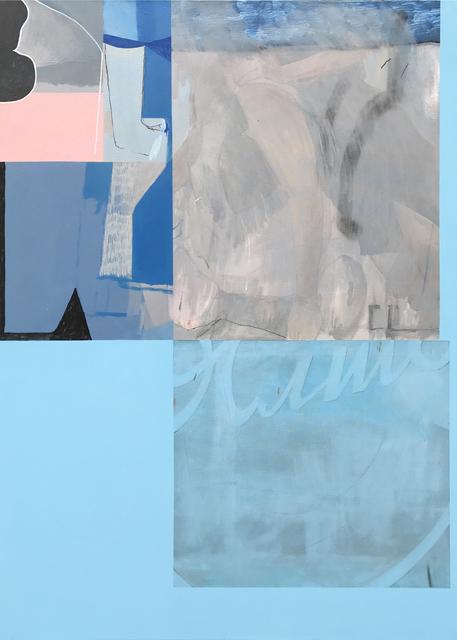 Pavel Rtue, 'Untitled', 2019, KOLLY GALLERY