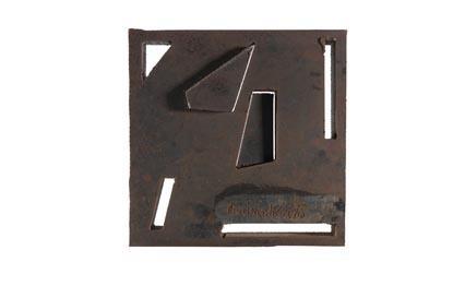, 'Untitled,' ca. 1980, Galeria Marilia Razuk