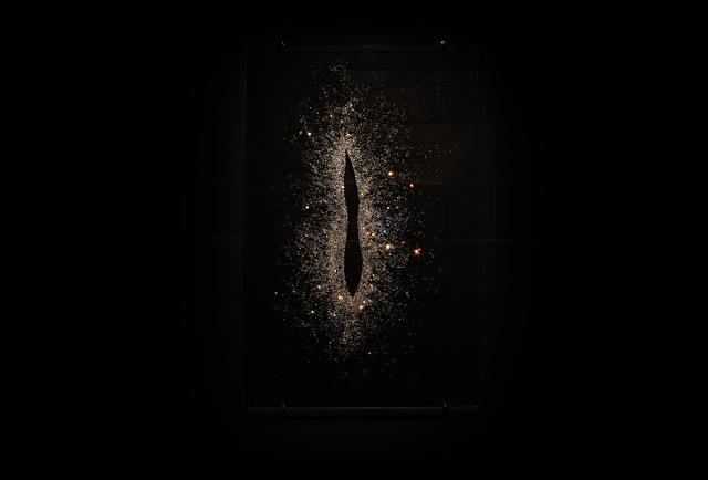 , 'Infinito 2,' 2016, Ventique