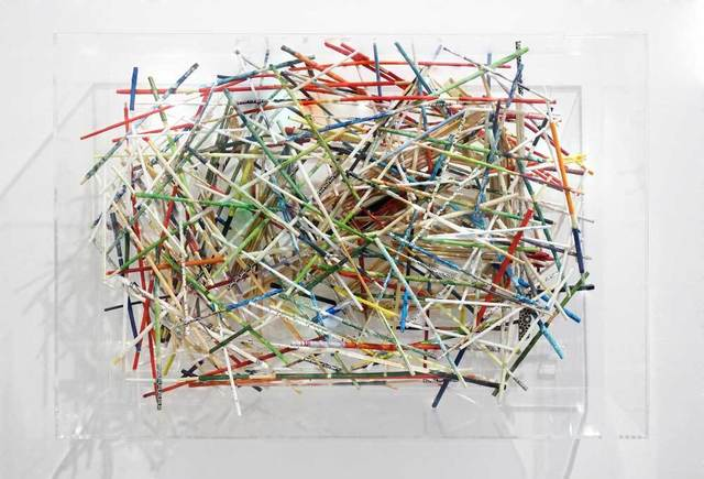 Janina Lamberty, 'In the woods', 2019, Galerie Kellermann
