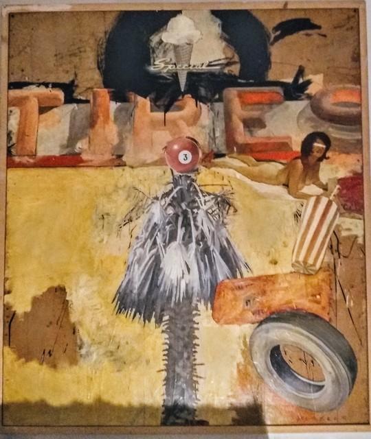, 'Tire ,' ca. 2010, Berman Arts Agency - Sculpture to Wear
