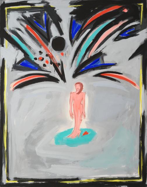 , 'Silvester,' 1980, Galerie Kornfeld
