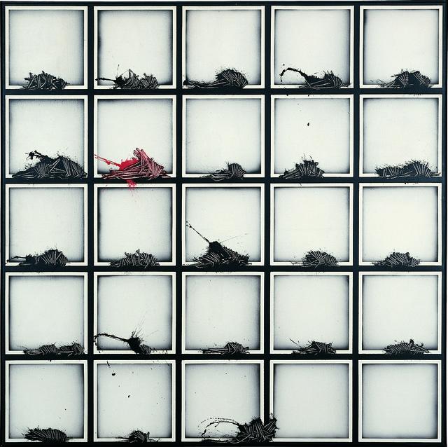 , 'Alfabeto senza fine,' 1974, Dep Art