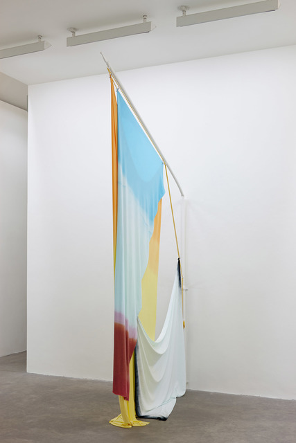 , 'An ecstatic surrender,' 2015, Kerlin Gallery