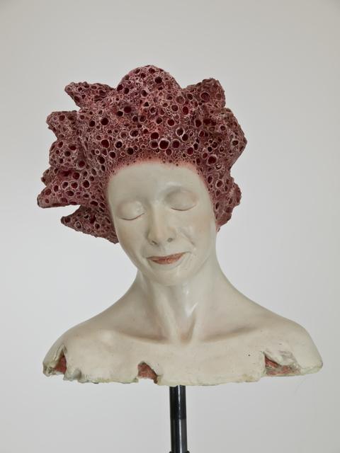 , 'INDIPENDENZA (portrait of Geraldine Cipriani),' 2014, ACS GALLERY