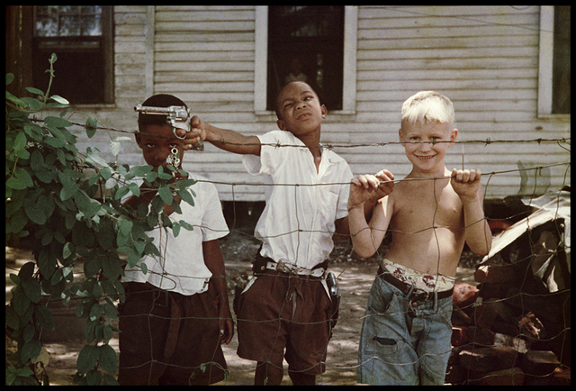 Gordon Parks, 'Untitled, Alabama (37.042)', 1956, Jackson Fine Art