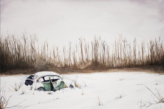Moisés Jácome, 'Untitled', 2017, Eme Espacio de Arte