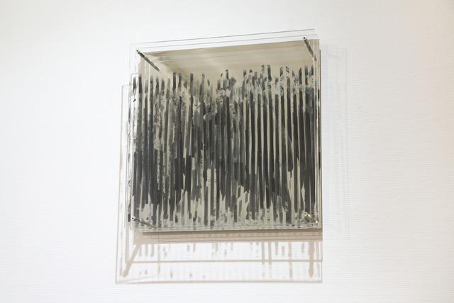 , 'Pedestrian - Moire#2,' 2018, Art Front Gallery