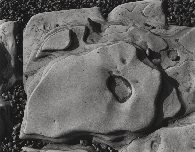 , 'Point Lobos (50R),' 1930, Photography West Gallery