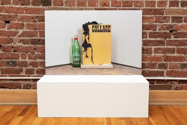 , 'Collage Still Life,' 2019, k contemporary