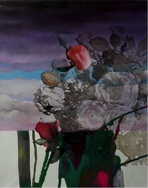 , 'Nuvoloso Nebbia,' ca. 2015, Bernard Chauchet Contemporary Art