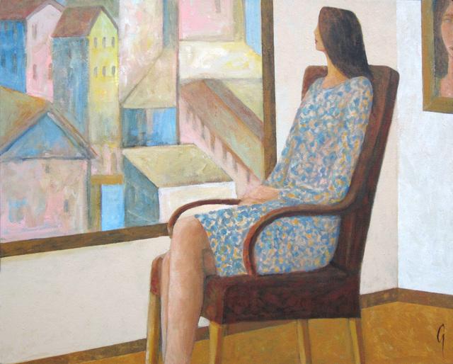 Glenn Quist, 'Beautiful Gallery', 2014, UGallery