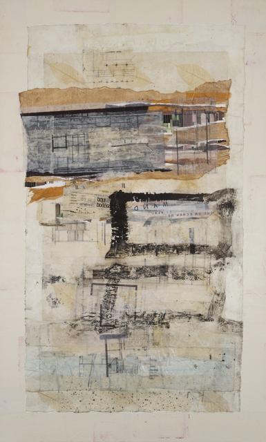 , 'RAM 001,' , Ashok Jain Gallery