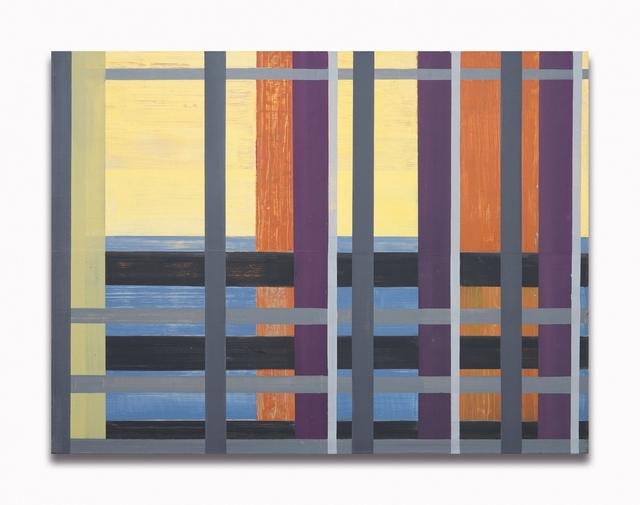 , 'Untitled (Polyscape),' 2012, Lullin + Ferrari