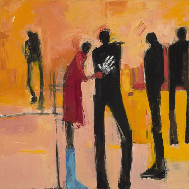 Deborah Hake Brinckerhoff, 'I See You', 2019, Phillips Gallery