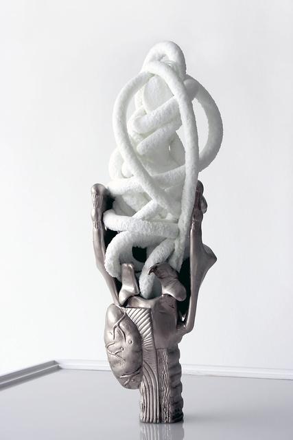 , 'VERBALE,' 2007, Galerie Elisabeth & Klaus Thoman