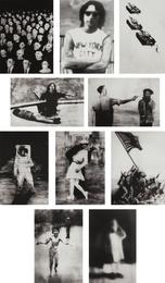 Vik Muniz, 'The Best of LIFE—Portfolio,' 1989, Phillips: Photographs (April 2017)