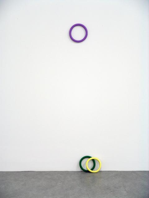 , 'Untitled (Ringo),' 2011, Galerija Gregor Podnar