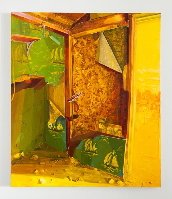Keiran Brennan Hinton, 'Feather', 2018, 1969 Gallery
