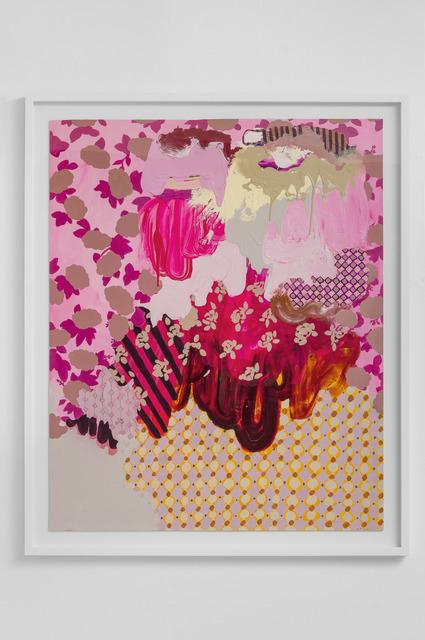 , 'Untitled ,' 2015, LAUNCH LA