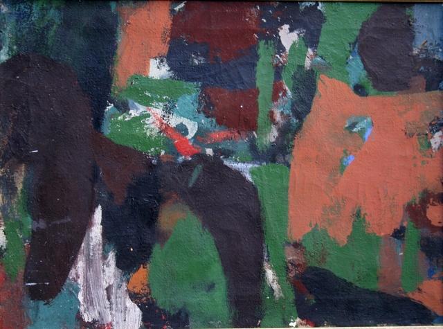 , 'A,' 1954, Anita Shapolsky Gallery