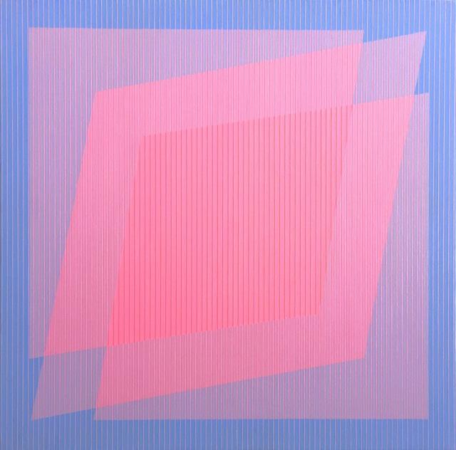 , 'Descant ,' 1970, Corcoran Fine Arts