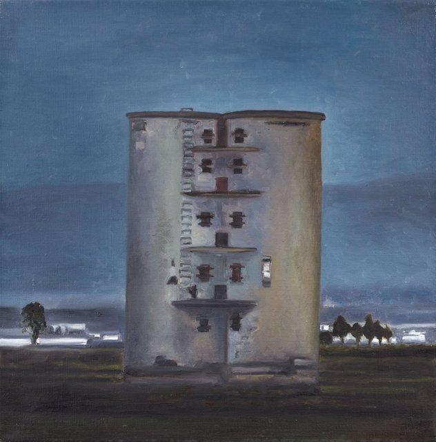 , 'Zwielicht ,' 1994, Galerie Klaus Gerrit Friese