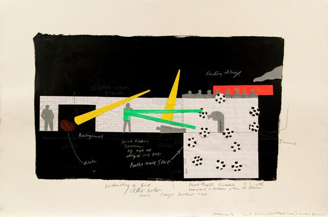 , 'Untitled,' 2010, Bernard Jacobson Gallery