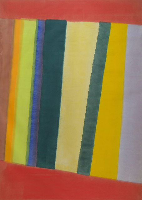 , 'Untitled (R1),' ca. 1965, Berry Campbell Gallery