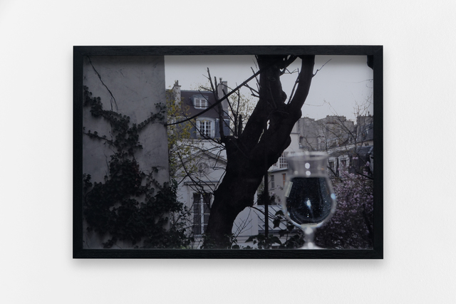 , 'Storing the night / The day vanished,' 2017, GALERIE GEORGES-PHILIPPE ET NATHALIE VALLOIS