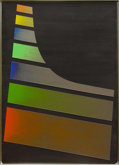 , 'Keel Cove,' 2015, Peter Robertson Gallery