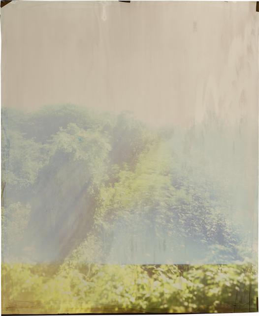 , 'Highway 1 at Friar's Point, North,' 2014, Jackson Fine Art