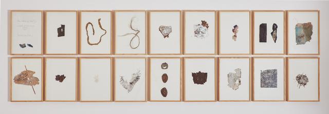 , 'the return of beauty,' 2003, Cortesi Gallery