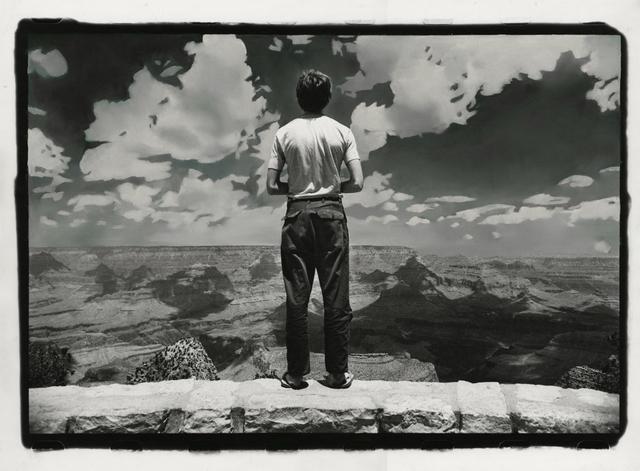 , 'See Changes #5,' 1974, Deborah Bell Photographs