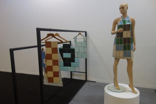, 'Mannequin,' 2017, Izolyatsia