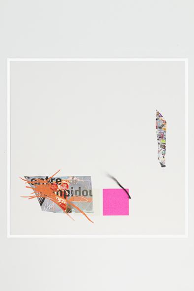 , 'UNPRETZEL #1,' 2017, Galería Tiro Al Blanco