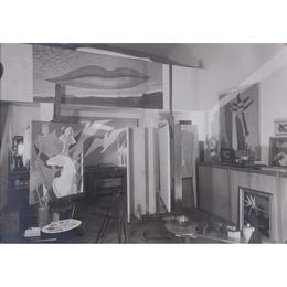 Studio rue Denfert - Rochereau