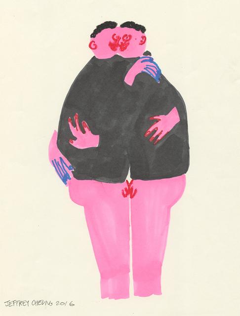 , 'Chez Panisse,' 2016, Hashimoto Contemporary