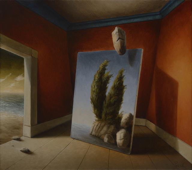, '(SP) Interni e Visioni,' 2015, ARTION GALLERIES