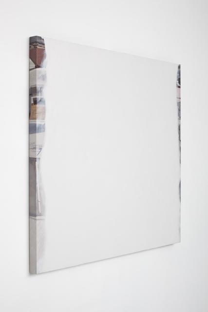 ", 'Conclusions II - Vejer de la Frontera ""Red"",' 2012, BorzoGallery"